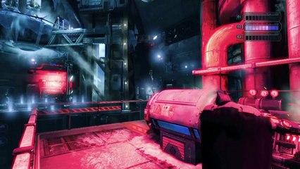 Cold, Cold Heart Gameplay de Batman: Arkham Origins