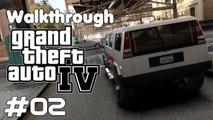 Walktrough: GTA 4 - Its your call #002 [EN / DE | FullHD]