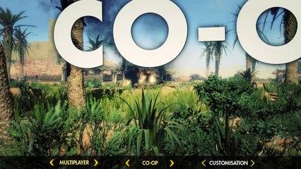 Developer Q & A Part 2 de Sniper Elite 3: Afrika