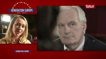 Génération Europe - Invité: Michel Barnier