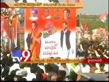 Telangana Congress lacks leadership