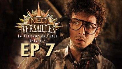 Le Visiteur du Futur - Neo-Versailles - 4x07 - Coup de théâtre