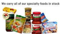 Alegrofoods.com - Buy Mexican Products Online
