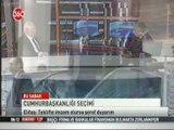 AKParti Grup Başkanvekili Mustafa Elitaş, Yerel Seçimlerde Beklediğimiz Sonuçları Aldık