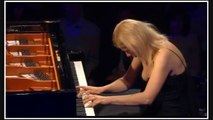 THE FIRST LADY OF THE KEYBOARD PLAYS  MOZART & SCHUBERT-LISZT AT ROYAL ALBERT HALL LIVE 2012