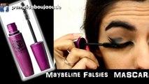 Maya Diab makeup tutorial,مكياج مايا دياب