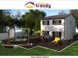 Maisons Trendy® constructeur de maison pas cher