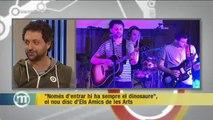 TV3 - Els Matins - Els Amics de les Arts estrenen disc