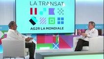 La Minute Santé - Les troubles physiques en mer - Jean-Yves Chauve