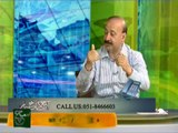 Aaj Kay Akhbar 10-04-2014 on Such Tv