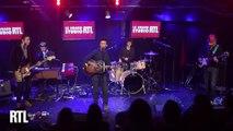 Renan Luce - Courage en Live dans le Grand Studio RTL