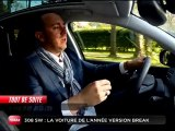 How To Set-up Bluetooth in your Peugeot - video dailymotion