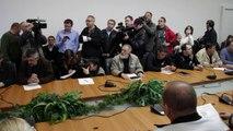 Ukraine: Kiev offre l'amnistie aux séparatistes
