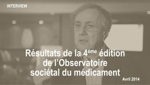 Daniel Boy : interview Observatoire 2014
