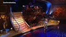 Manchmal kommt die Liebe einfach so (TV total 27.1.2011)