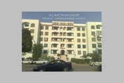 A Luxury furnished apartment for rent in El Tatwir Building 5th Quarter  New Cairo city