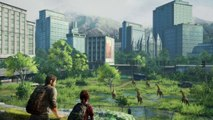 The Last of Us Remastered - Trailer PlayStation 4