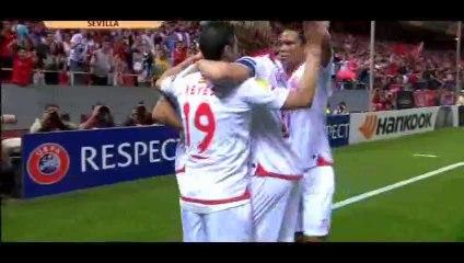 Sevilla 4-1 Porto - TIRO LIBRE