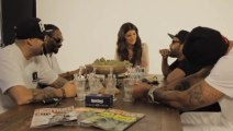 """SNOOP DOGG ft METHOD MAN & REDMAN & B-REAL """" Mt. Kushmore """" (Behind The Scenes) Official Teaser Video 2014."""