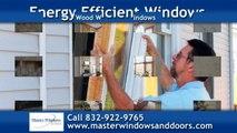 Replacement Windows Alvin, TX   Master Windows & Doors