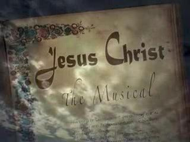 Jesus Show