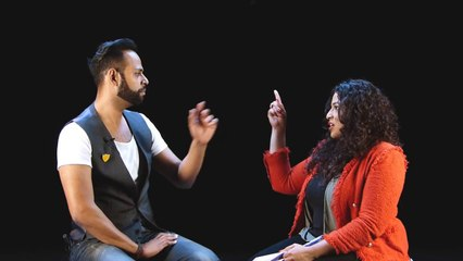 Andy Exclusive Interview | Malishka Unleashed | Part 1 HD
