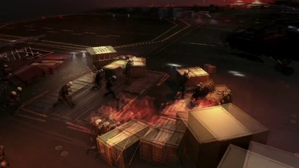 Behind the Scenes de Metal Gear Solid V : Ground Zeroes