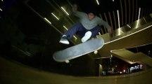 LAKAI welcoming the amazing Karsten Kleppan - Skateboarding