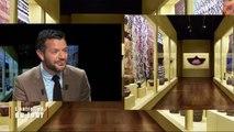 Entretien du jour du 100414 M. Björn Dahlström, Commissaire de l'Exposition Femmes Berbères du Maroc à la Fondation Pierre Bergé/Yves Saint-Laurent