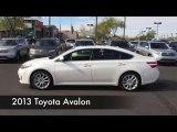 Toyota Avalon Dealer Peoria, AZ | Toyota Avalon Dealership Peoria, AZ