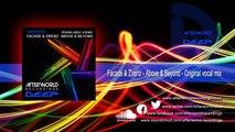 Facade, Zirenz - Above & Beyond - Original Vocal mix [Official PR video] AWRECDEEP3001