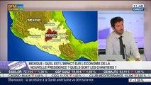 Le marché mexicain est-il un marché attractif?: Gustavo Horenstein, dans Intégrale Placements – 11/04