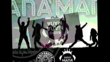 Radio Mana' Mana'