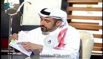 لقاء أحمد الشقيري عبر برنامج لقاء الجمعة عن حياته وتوجهاته