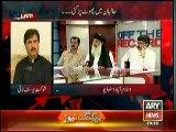 Kashif Abbasi (Off The Record) 28th May 2014