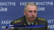 Ukraine: Kiev assure progresser face aux séparatistes
