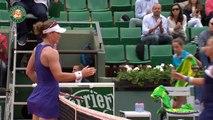 S. Stosur v. D. Cibulkova 2014 French Open Women_s R3 Highli