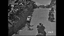 Cyclisme - Tour de France 1969 : L'incroyable Eddy Merckx (vidéo)