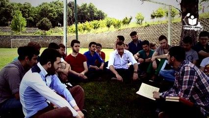 Çay House Gençleri Piknikte:) Namaz Mı Yemek mi?