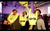 Feu!Chatterton et Beny le Brownies au festival des lauréats Sosh aime les inRocKs lab