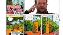 Christophe Blain et Mathieu Sapin : 10 ans de Poisson Pilote