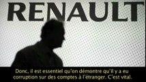 Réunion de crise chez Renault / extrait 4