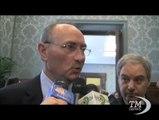 Alitalia, Ghizzoni: moderatamente ottimista su trattativa Etihad. Accordo sarebbe importante e buono per Alitalia
