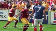 Coupe du Monde des sans-abris: le foot de l'espoir