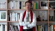 Villepin: après Clearstream? / L'édito de Christophe Barbier - 14 septembre 2011