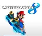 Mario Kart 8 - Twisted Mansion