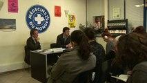 Baromètre Médecins du Monde 2011 : l'accès aux soins des plus démunis en France