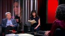 Alexandra Lemasson lit un extrait de Je ne suis pas celle que je suis, de Chahdortt Djavann