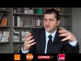 Sondage: Hollande toujours en tête, Aubry vers Matignon