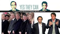 Yes They Can, l'émission ep.3 - Où est passé François Hollande ?